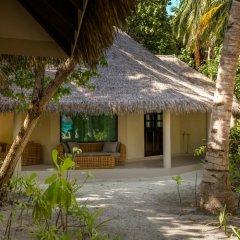 Отель Kihaa Maldives Island Resort спа