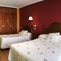 Hotel Rural Tierra de Lobos сейф в номере