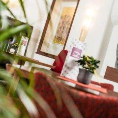 Hotel Restaurant Lilie Випитено интерьер отеля фото 2