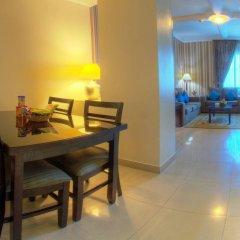 Asfar Hotel Apartments в номере фото 2