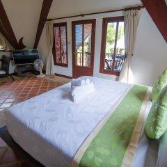 Отель Coco Palace Resort Пхукет комната для гостей фото 10