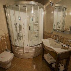 Assiana Cave House Турция, Ургуп - отзывы, цены и фото номеров - забронировать отель Assiana Cave House онлайн ванная фото 2