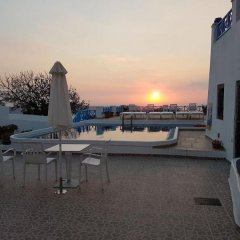 Отель Kasimatis Suites Греция, Остров Санторини - отзывы, цены и фото номеров - забронировать отель Kasimatis Suites онлайн помещение для мероприятий фото 2