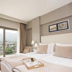 Marti La Perla Hotel - All Inclusive - Adult Only комната для гостей фото 3