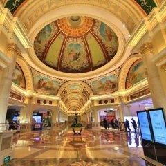 Xinhui Country Garden Phoenix Hotel интерьер отеля