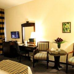 Al Fanar Palace Hotel and Suites комната для гостей фото 10