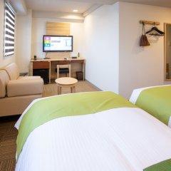 Отель Kuretake-Inn Premium Ogakiekimae Огаки фото 14