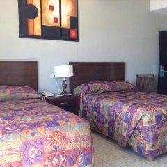 Hotel La Siesta комната для гостей фото 4
