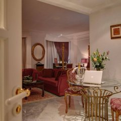 Hotel La Maison Blanche in Tunis, Tunisia from 124$, photos, reviews - zenhotels.com guestroom photo 5