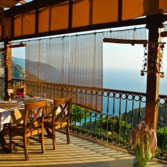 Lissiya Hotel Турция, Кабак - отзывы, цены и фото номеров - забронировать отель Lissiya Hotel онлайн питание