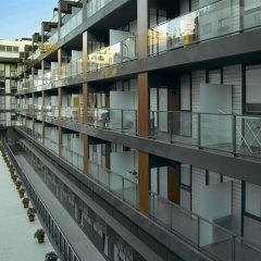 Отель Aparthotel BCN Montjuic фото 3