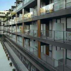 Отель Aparthotel Bcn Montjuic Барселона