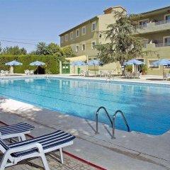 Отель San Gabriel бассейн фото 2