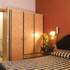 Отель Villa Paola Италия, Римини - отзывы, цены и фото номеров - забронировать отель Villa Paola онлайн комната для гостей фото 4