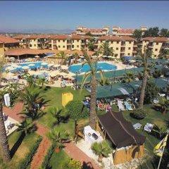 Primasol Serra Garden Турция, Сиде - отзывы, цены и фото номеров - забронировать отель Primasol Serra Garden онлайн с домашними животными