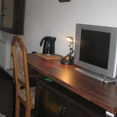 Гостиница Райкомовская удобства в номере