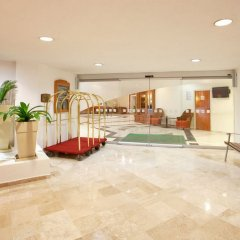 Отель Holiday Inn Resort Acapulco интерьер отеля фото 2