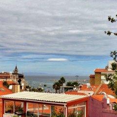 Cascais Hotel пляж фото 2