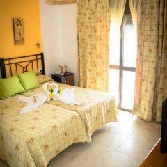 Отель Hostal Malia Испания, Кониль-де-ла-Фронтера - отзывы, цены и фото номеров - забронировать отель Hostal Malia онлайн фото 7