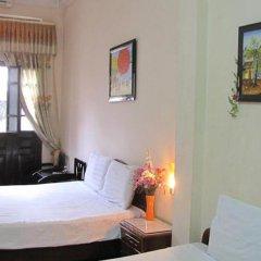 Отель Alibaba Hotel Вьетнам, Ханой - отзывы, цены и фото номеров - забронировать отель Alibaba Hotel онлайн комната для гостей фото 4
