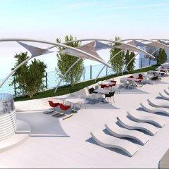 Отель Flamingo Beach Resort Испания, Бенидорм - отзывы, цены и фото номеров - забронировать отель Flamingo Beach Resort онлайн помещение для мероприятий