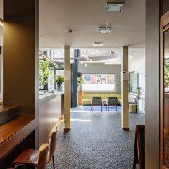 Отель Ghent River Hotel Бельгия, Гент - отзывы, цены и фото номеров - забронировать отель Ghent River Hotel онлайн фото 11