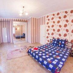 Гостевой дом на Каманина комната для гостей фото 4
