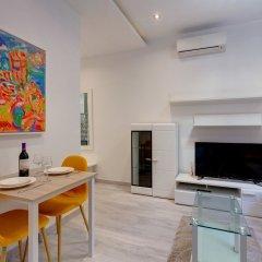 Отель Modern Apartment 20 Meters From the Promenade Мальта, Слима - отзывы, цены и фото номеров - забронировать отель Modern Apartment 20 Meters From the Promenade онлайн фото 4