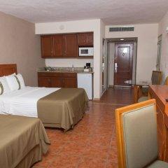 Отель The Palms Resort of Mazatlan в номере