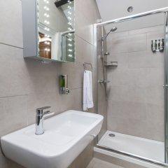 Отель Stilworth House ванная фото 2