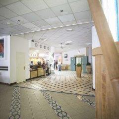Отель Fontane Bianche Beach Club Фонтане-Бьянке интерьер отеля фото 3