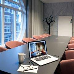 Отель Scandic Triangeln Швеция, Мальме - 1 отзыв об отеле, цены и фото номеров - забронировать отель Scandic Triangeln онлайн удобства в номере