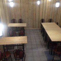 Гостиница Hostel Sssr в Иваново 1 отзыв об отеле, цены и фото номеров - забронировать гостиницу Hostel Sssr онлайн питание