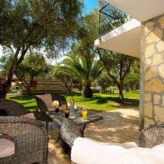 Отель Village Mare Греция, Метаморфоси - отзывы, цены и фото номеров - забронировать отель Village Mare онлайн