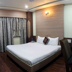 Hotel puneet international комната для гостей фото 3