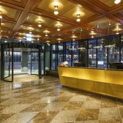 FIFA Hotel Ascot интерьер отеля