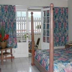 Отель Village Hotel Ямайка, Очо-Риос - отзывы, цены и фото номеров - забронировать отель Village Hotel онлайн комната для гостей