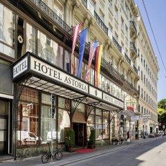 Отель Austria Trend Hotel Astoria Австрия, Вена - - забронировать отель Austria Trend Hotel Astoria, цены и фото номеров фото 2