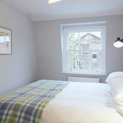 Отель Angel Hideaway Лондон комната для гостей фото 5