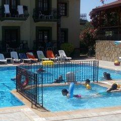 Seden Hotel Турция, Олюдениз - отзывы, цены и фото номеров - забронировать отель Seden Hotel онлайн детские мероприятия