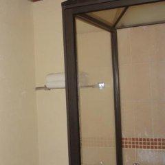 Hotel Pueblo Mágico ванная