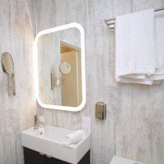 Отель City Apartments Великобритания, Глазго - отзывы, цены и фото номеров - забронировать отель City Apartments онлайн ванная