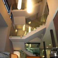 Отель Domus Selecta La Piconera And Spa интерьер отеля фото 3