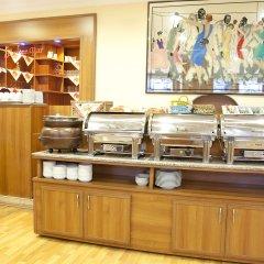 Liberty Hotel Турция, Стамбул - 2 отзыва об отеле, цены и фото номеров - забронировать отель Liberty Hotel онлайн питание