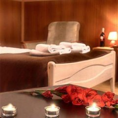Отель Station Aparthotel Краков спа фото 2