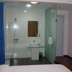 Shenzhen Better Hotel ванная