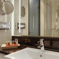 Отель InterCityHotel Bonn ванная