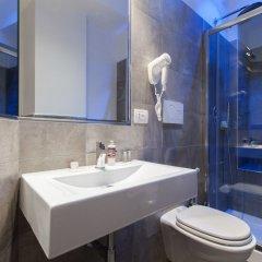 Отель Town House Roma ванная фото 2