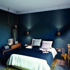 Отель Coq Paris Париж удобства в номере