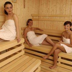 Отель Danubius Health Spa Resort Butterfly сауна